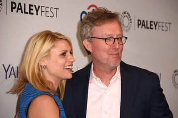"""Claire Danes The Paley Center For Media's 32nd Annual PALEYFEST LA - """"Homeland"""" - Arrivals"""