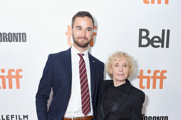 "Claire Denis 2018 Toronto International Film Festival - ""High Life"" Premiere - Arrivals"