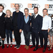 Claire Denis 56th New York Film Festival - 'High Life' - Arrivals