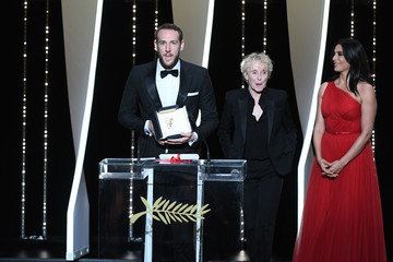 Claire Denis Closing Ceremony - The 72nd Annual Cannes Film Festival