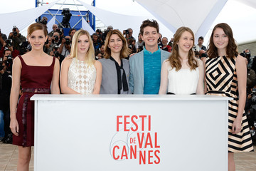 Claire Julien Broussard 'The Bling Ring' Cast at the Cannes Film Festival — Part 7