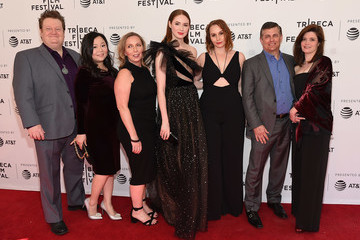 Claire Mundell 'The Party's Just Beginning' - Tribeca Film Festival