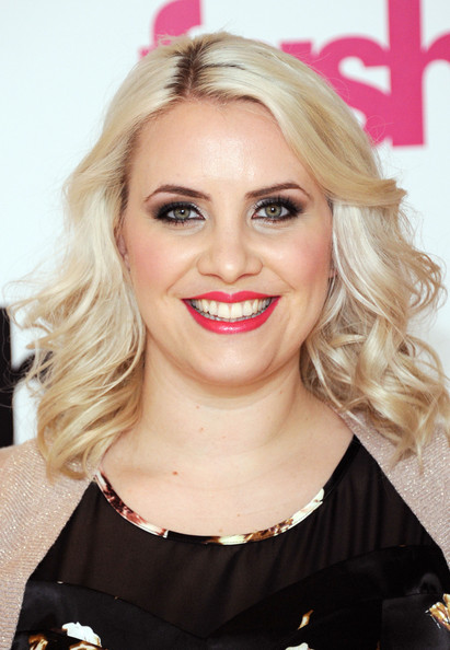 Claire Richards Photos Photos - Claire Richards Promotes ...