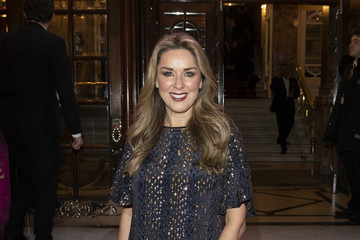 Claire Sweeney 'Snow White' At The London Palladium - Red Carpet Arrivals