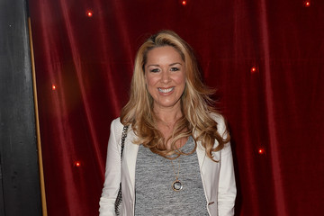 "Claire Sweeney ""Pudsey The Dog: The Movie"" - World Premiere - Inside Arrivals"