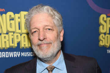 Clancy Brown Opening Night Of Nickelodeon's 'SpongeBob SquarePants: The Broadway Musical' - Arrivals & Curtain Call
