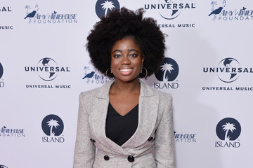 Clara Amfo Amy Winehouse Foundation Gala - Red Carpet Arrivals