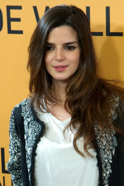 Clara lago spanish actress clara lago attends the the wolf of wall