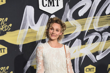 Clare Bowen 2018 CMT Music Awards - Arrivals