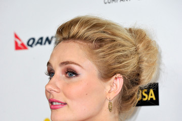 Clare Bowen 2014 G'Day USA Los Angeles Black Tie Gala - Arrivals