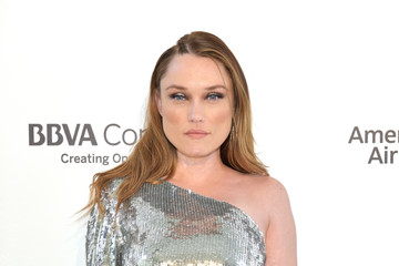 Clare Grant 26th Annual Elton John AIDS Foundation's Academy Awards Viewing Party - Arrivals