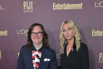 Clark Duke Entertainment Weekly And L'Oreal Paris Hosts The 2018 Pre-Emmy Party - Arrivals