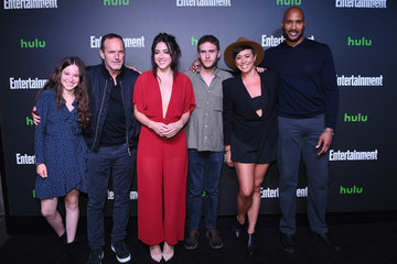 Clark Gregg Hulu's New York Comic Con After Party