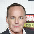 Clark Gregg ABC And Marvel Honor Stan Lee