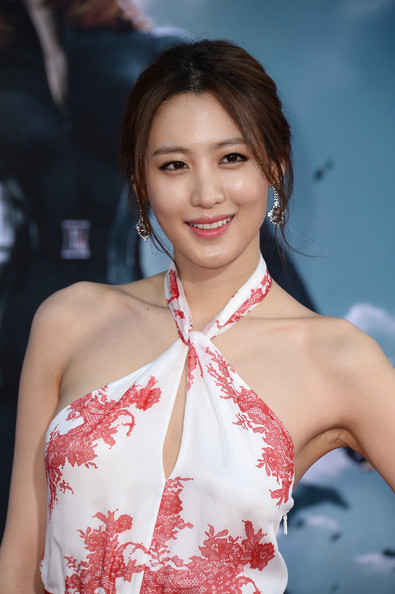 CLAUDIA KIM Photos - Captain America: The Winter Soldier.