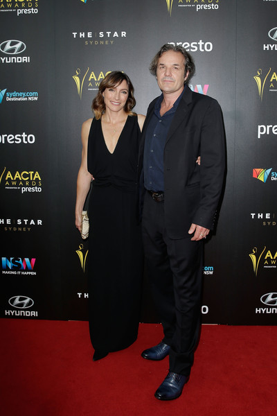 Claudia Karvan and Jeremy Sparks Photos - 1 of 3
