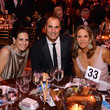 Claudia Lebenthal The Tenth Annual UNICEF Snowflake Ball - Inside