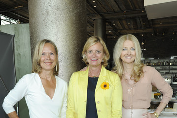 Claudia Rutt DKMS Life Charity Ladies' Lunch