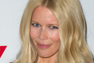 Claudia Schiffer 'Guess' 30th Anniversary Celebration - Photocall