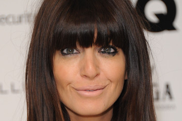 Claudia Winkleman Arrivals at the GQ 25th Anniversary