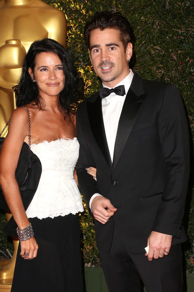 Arrivals at the Governors Awards in Hollywood