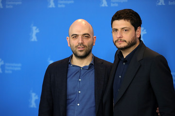 Claudio Giovannes 'Piranhas' Photocall - 69th Berlinale International Film Festival