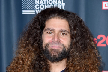 Claudio Sanchez Live Nation National Concert Day