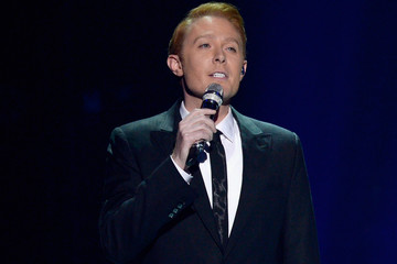 Clay Aiken FOX's 'American Idol' Finale For The Farewell Season - Show