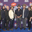Clay Cook 2019 CMT Music Awards - Executives