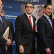 Clay Jenkins Rick Perry Speaks on State's Response to Ebola