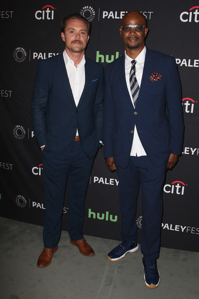 The Paley Center for Media's PaleyFest 2016 Fall TV Preview - FOX