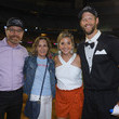 Clayton Kershaw Clayton Kershaw's 7th Annual Ping Pong 4 Purpose