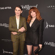 Clea DuVall The Hollywood Reporter And SAG-AFTRA Celebrate Emmy Award Contenders At Annual Nominees Night - Arrivals