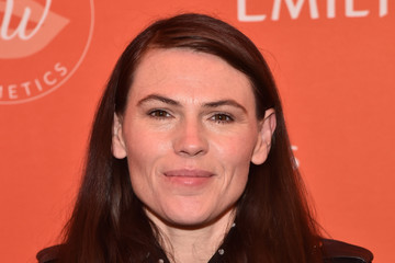 Clea DuVall EMILY's List Pre-Oscars Brunch And Panel