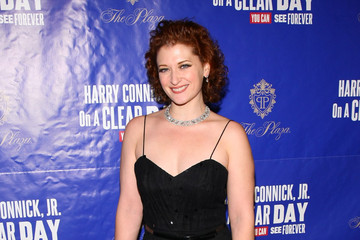 """Kerry O'malley """"On A Clear Day You Can See Forever"""" Broadway Opening Night - After Party"""