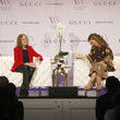 Cleo Wade Visionary Women Celebrates Gloria Steinem In Conversation With Cleo Wade