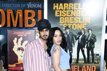 Cleopatra Coleman Premiere Of Sony Pictures' 'Zombieland Double Tap' - Arrivals