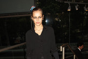 Alice Dellal attends the press night of Cleopatra: Northern Ballet at Sadlers Wells on May 17, 2011 in London, England.