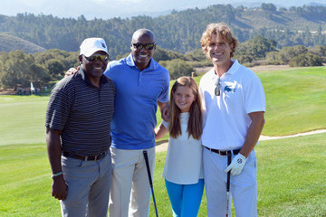 Cleve Lewis Entertainment Tonight Best Buddies Golf Challenge Luncheon, presented by Zenith Watches