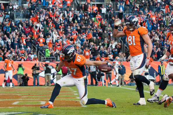 Official Game Day Thread: Week 16: 2012 Browns vs Broncos ...