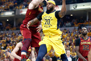 Trevor Booker Photos Photo