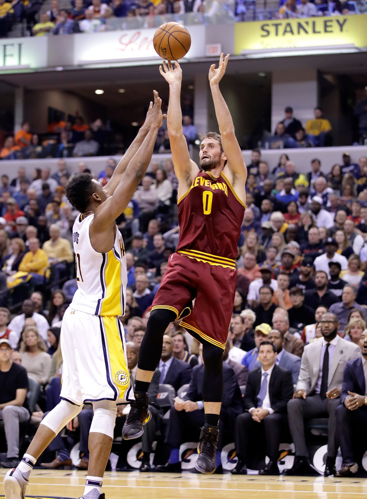 pacers vs cavaliers - photo #38