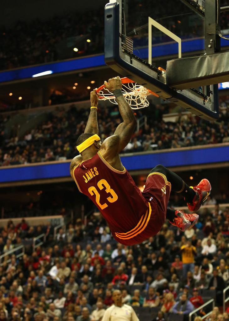 lebron james cavs 6 - photo #46