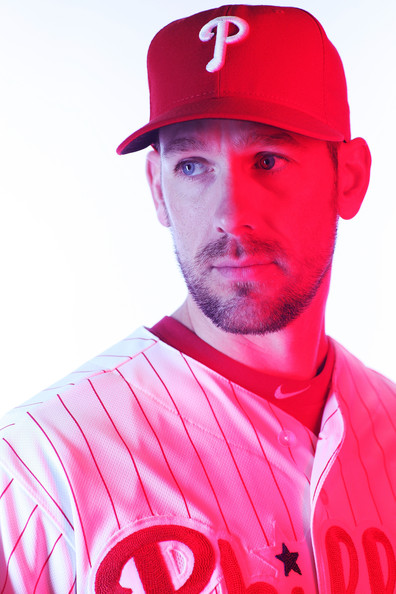 cliff lee phillies 2011. Cliff Lee Image was shot with