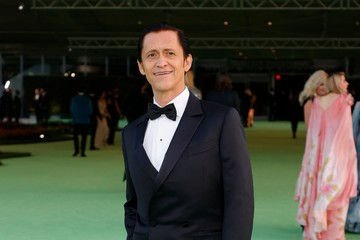 Clifton Collins Jr. The Academy Museum Of Motion Pictures Opening Gala - Arrivals