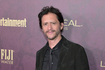 Clifton Collins Jr. Entertainment Weekly And L'Oreal Paris Hosts The 2018 Pre-Emmy Party - Arrivals