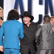 Clint Black 54th Academy Of Country Music Awards - Show