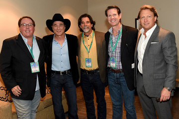 Clint Black IEBA 2015 Conference - Day 3