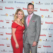 Clinton Kelly Woman's Day Red Dress Awards