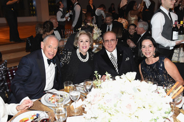 Clive Davis Jazz at Lincoln Center 2017 Gala 'Ella at 100: Forever the First Lady of Song' - Inside